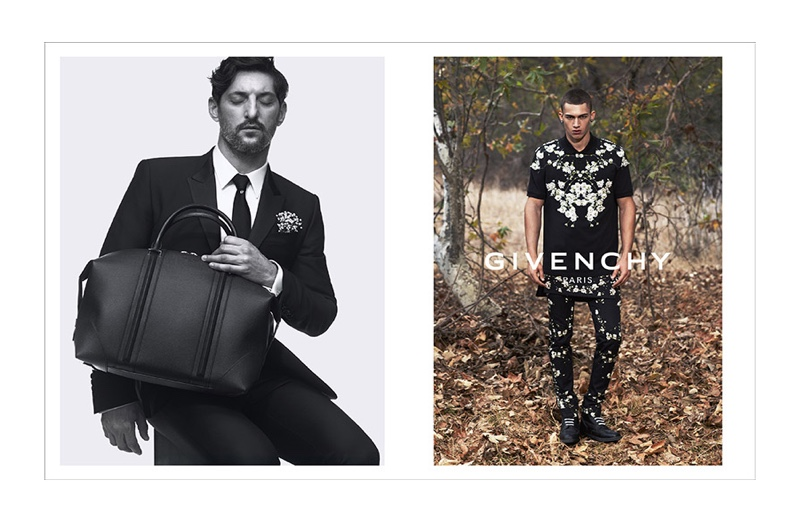 Givenchy-Men-Spring-Summer-2015-Campaign-001
