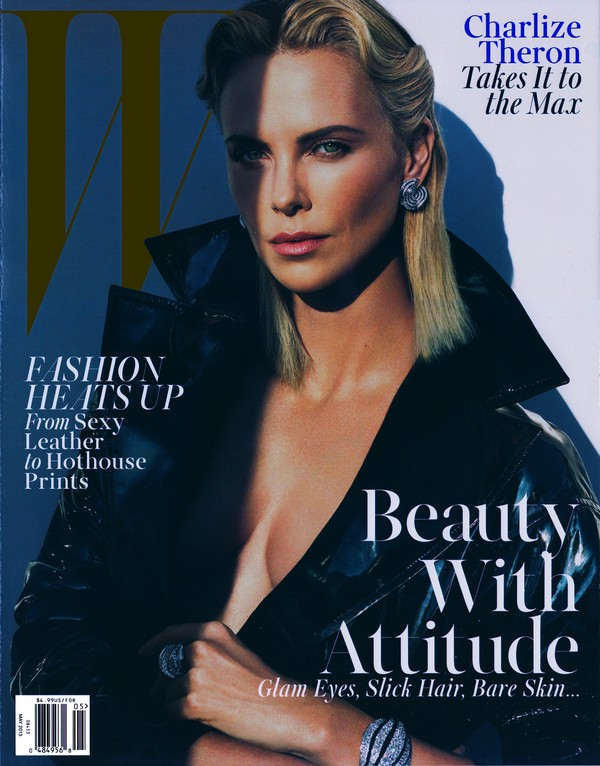 fashion scans remastered-charlize theron-w usa-may 2015