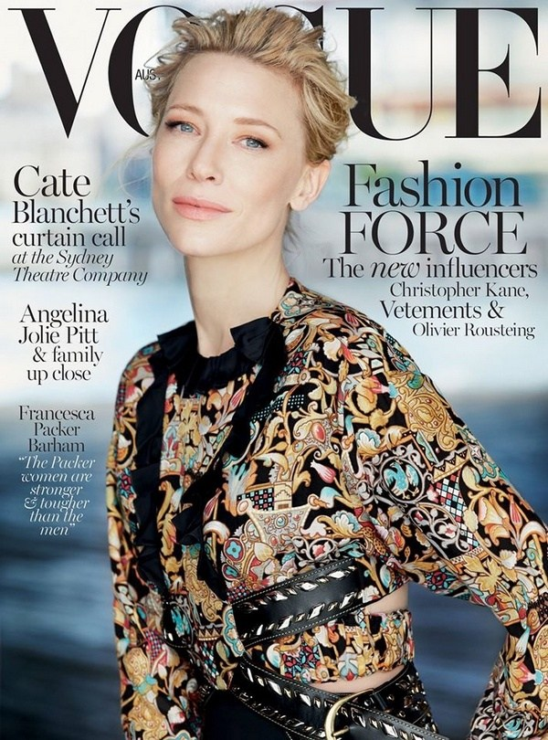 Cate-Blanchett-Vogue-Australia-December-2015-Cover