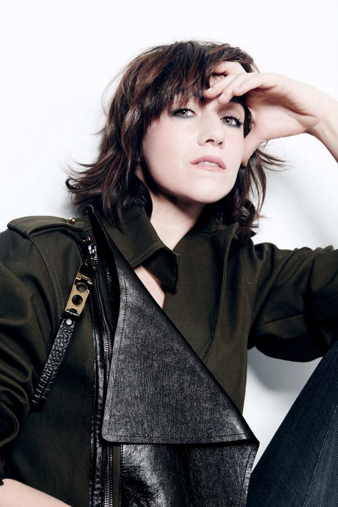 Charlotte Gainsbourg NARS Makeup Collaboration 800x1199