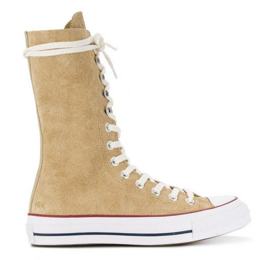 Converse JW Anderson Chuck 70 XX Hi Sneakers Suede 800x758