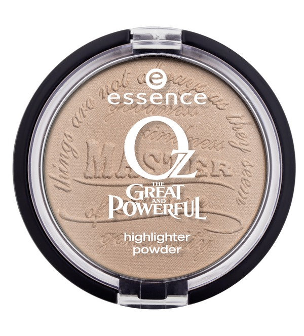 ess OZtheGreatandPowerful Powder
