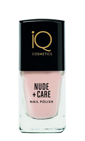 iQ COSMETICS Nude Care Nail Polish  3790 kn 4