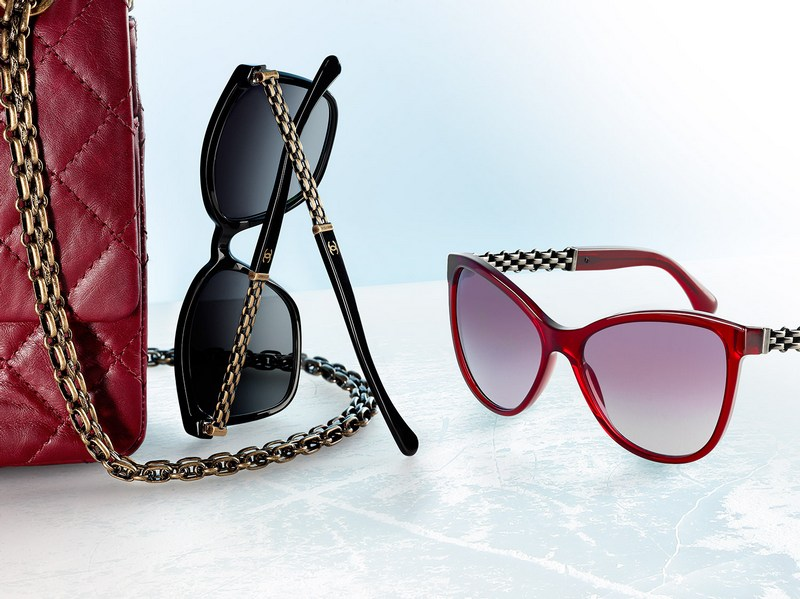 03 CHANEL-Fall-Winter-2015-16-Eyewear-Collection Artistic-pictures LD