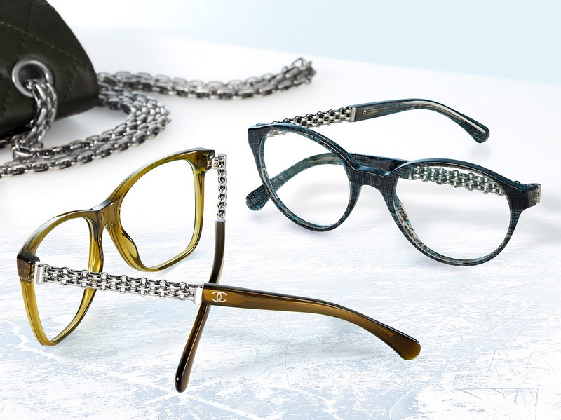 04 CHANEL-Fall-Winter-2015-16-Eyewear-Collection Artistic-pictures LD