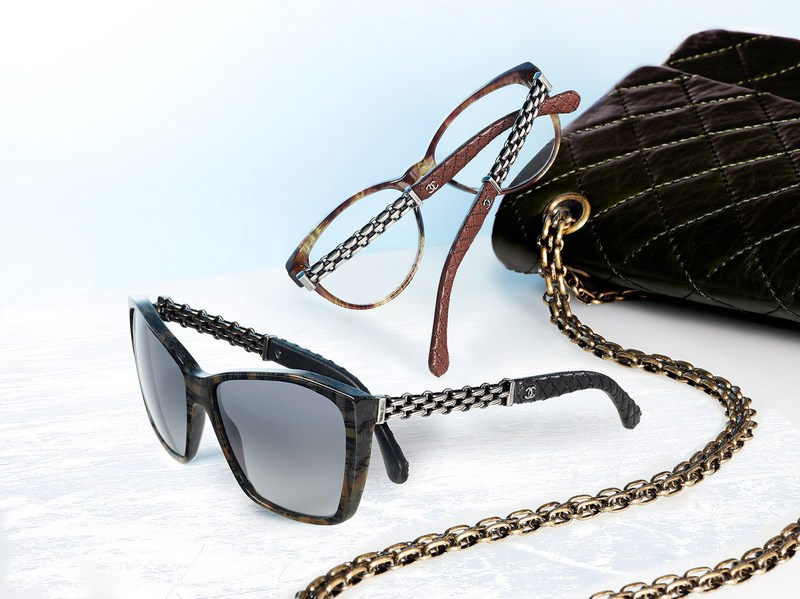 05 CHANEL-Fall-Winter-2015-16-Eyewear-Collection Artistic-pictures LD