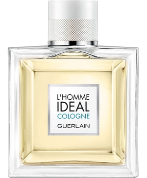 guerlain ideal cologne