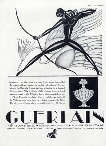 guerlain-perfumes-1929-shalimar-lyse-darcy-art-deco vintage ad