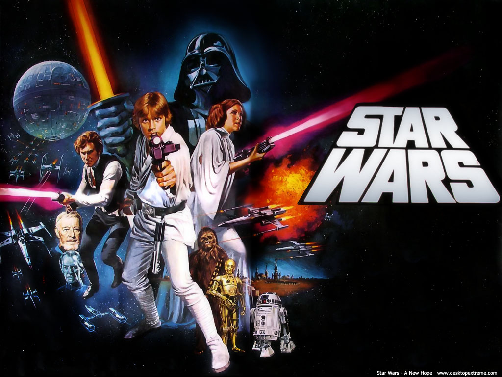 star wars wallpaper 8277