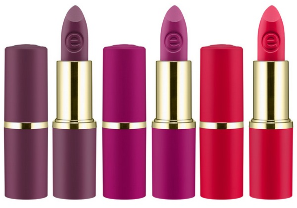 Essence Merry Berry Winter 2015 Collection 3