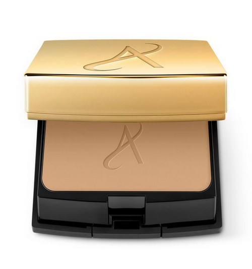 Exact Fit Translucent Pressed Powder Foundation  cr