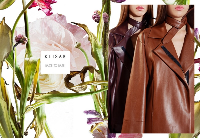 KLISAB lookbook 00