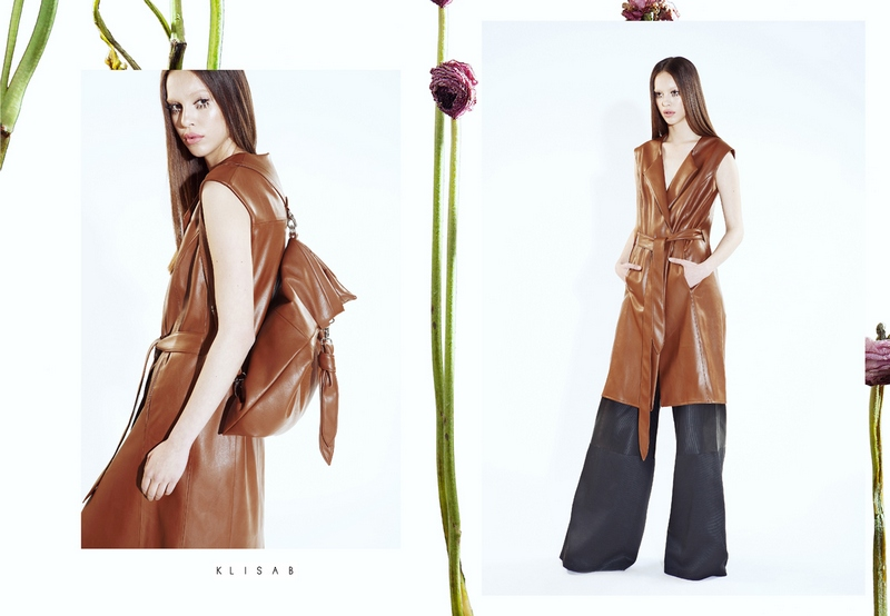 KLISAB lookbook 14