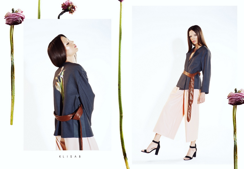 KLISAB lookbook 15