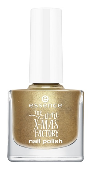 ess little x-mas factory nailpolish 01