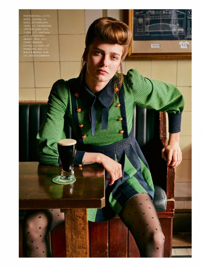 Karmen Pedaru Teddy Girl Editorial01