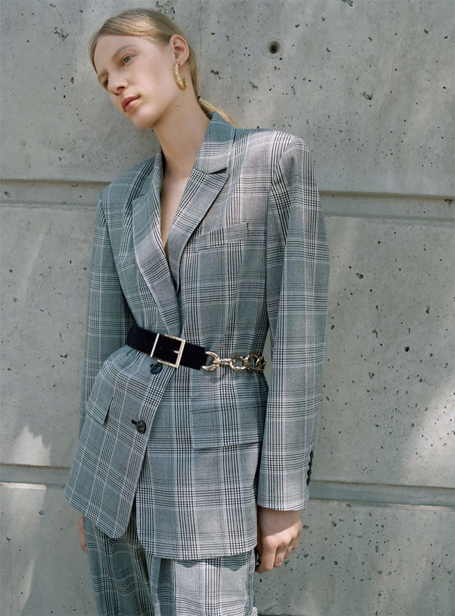 Zara Office Outfits 2019 Lookbook01