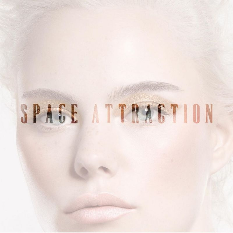 Naj Oleari Space Attraction 1