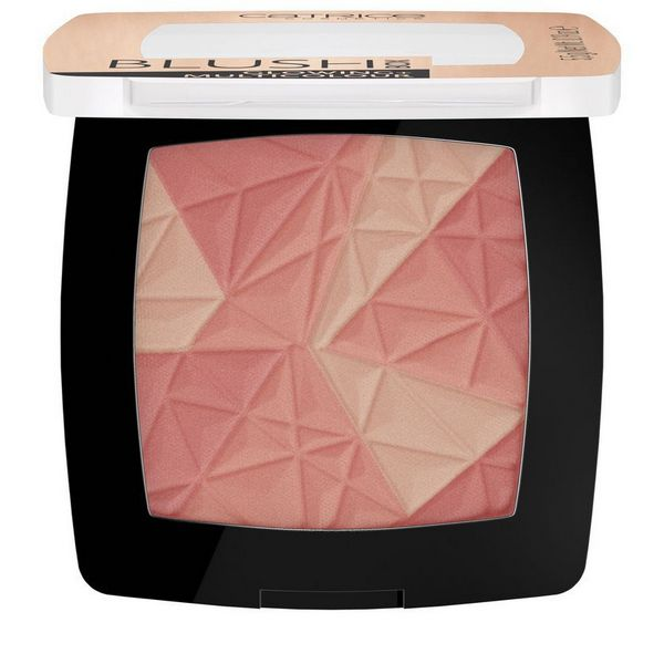 4059729222916 Catrice Blush Box Glowing Multicolour 010 Image Front View Half Open jpg