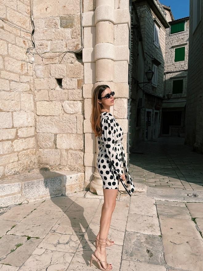 STYLE_info // Anita Dujić izabrala je 3 CHIC LJETNE haljine s potpisom ALDUK