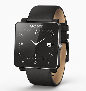 0 Smartwatch 2 Angled cr