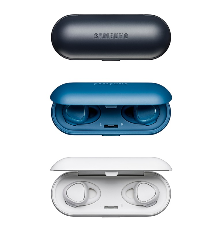 Samsung Gear IconX cr