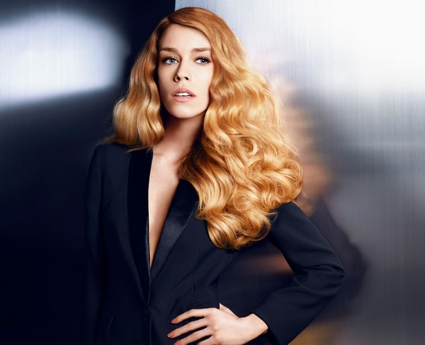 loreal professionel fall2013 Mary Charteris