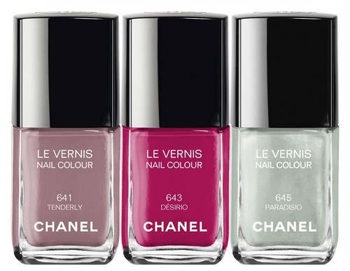 Chanel-Makeup-Collection-for-Spring-2015-Le-Vernis