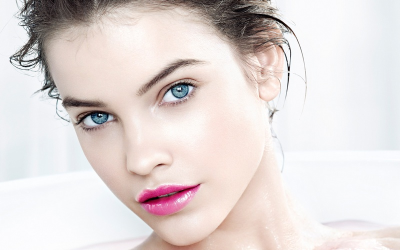 barbara palvin for loreal paris-wide
