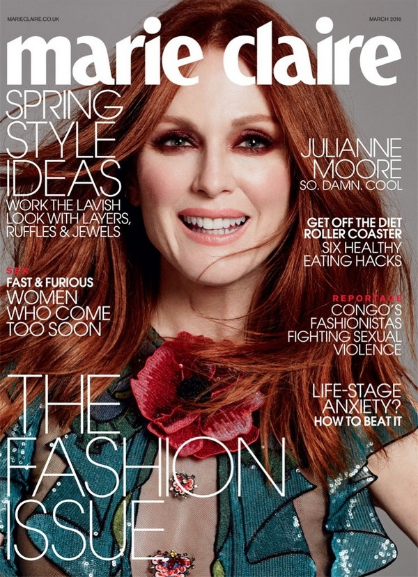 Julianne-Moore-Marie-Claire-UK-March-2016-Cover-Photoshoot01
