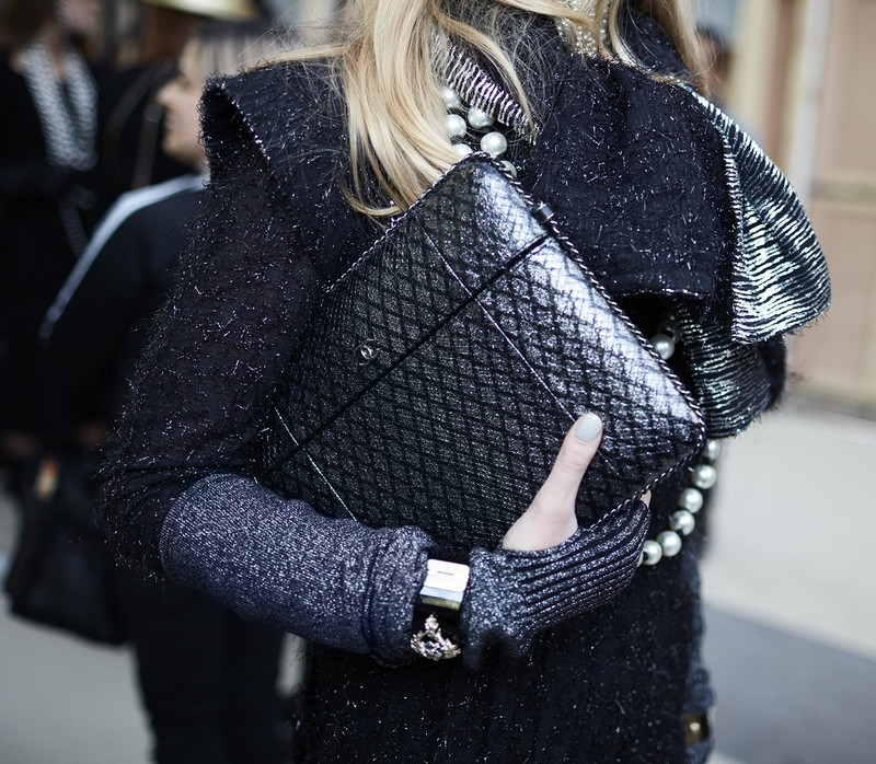 13 Backstage - close-up accessories by Stéphane Gallois LD
