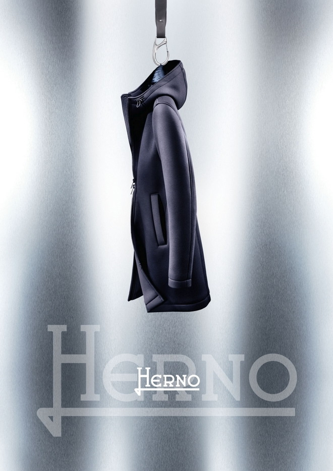 Herno campaign image 1