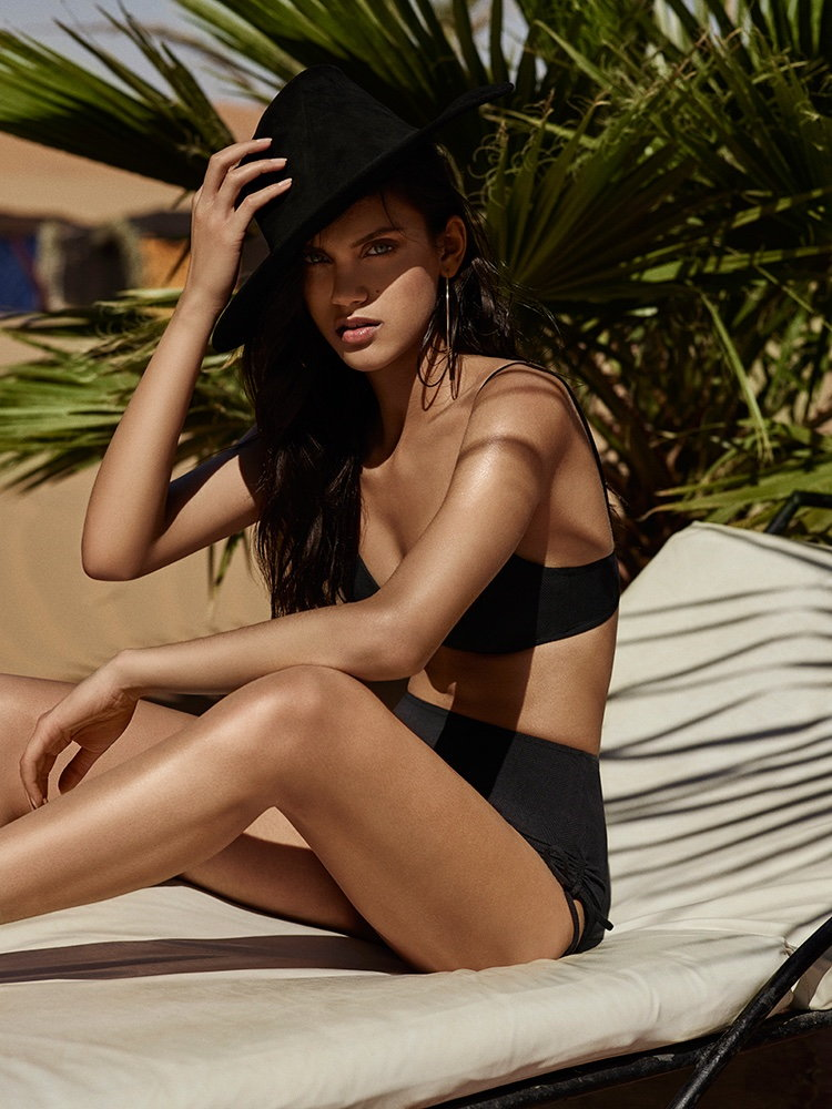 Andres Sarda Swimwear Spring Summer 2017 Campaign01