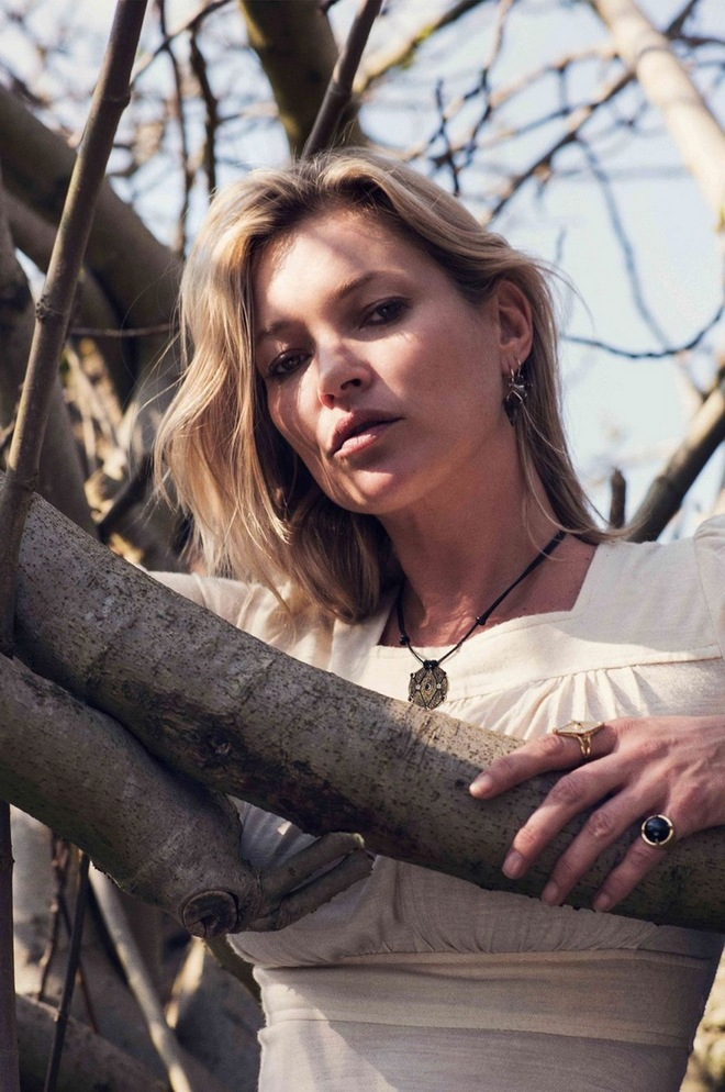 Kate Moss Ara Vartanian Jewelry Collaboration01