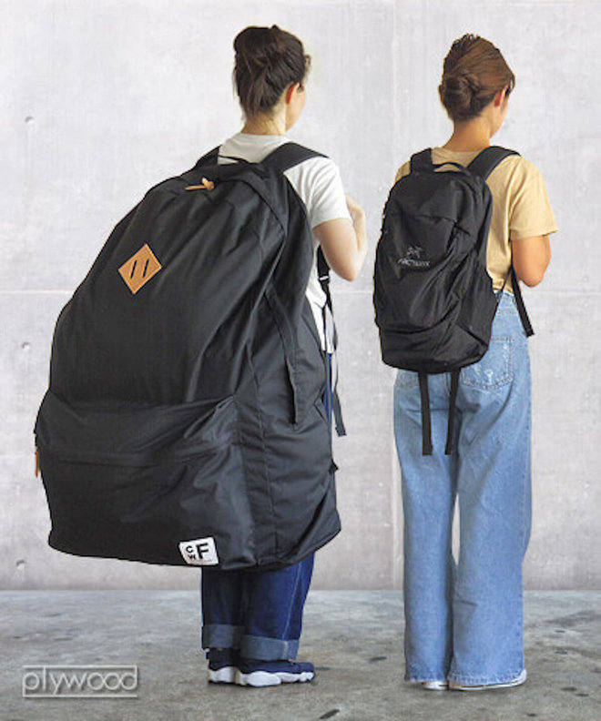 cwf backpack cr