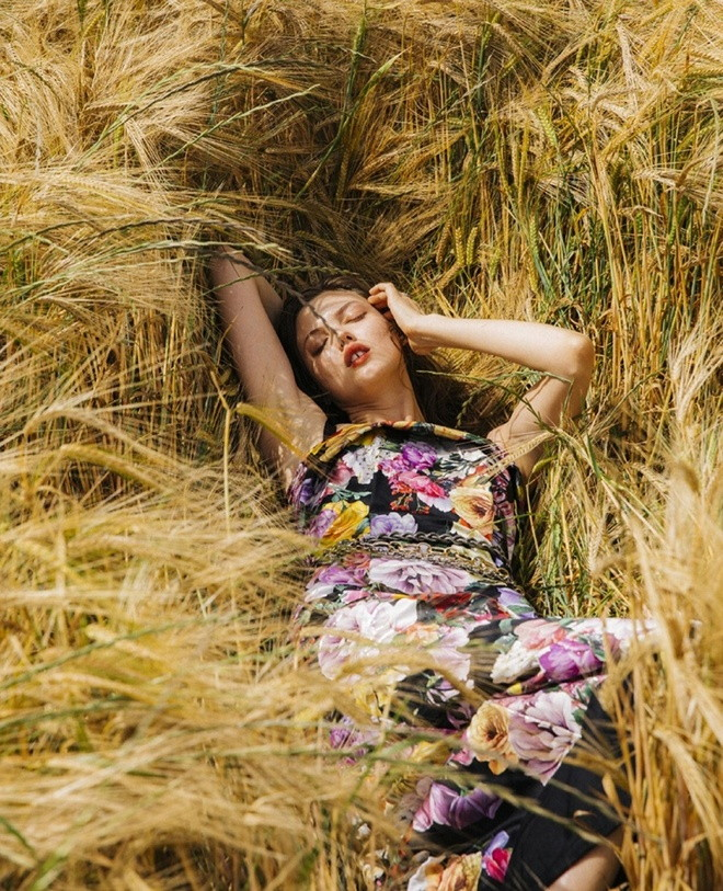 Lindsey Wixson Fashion Editorial01