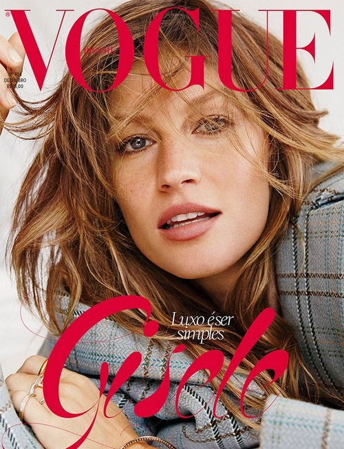 Gisele-Bundchen Vogue