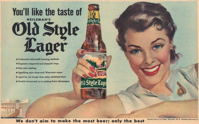 Heilemans-Old-Style-Lager-Vintage-Beer-Ad