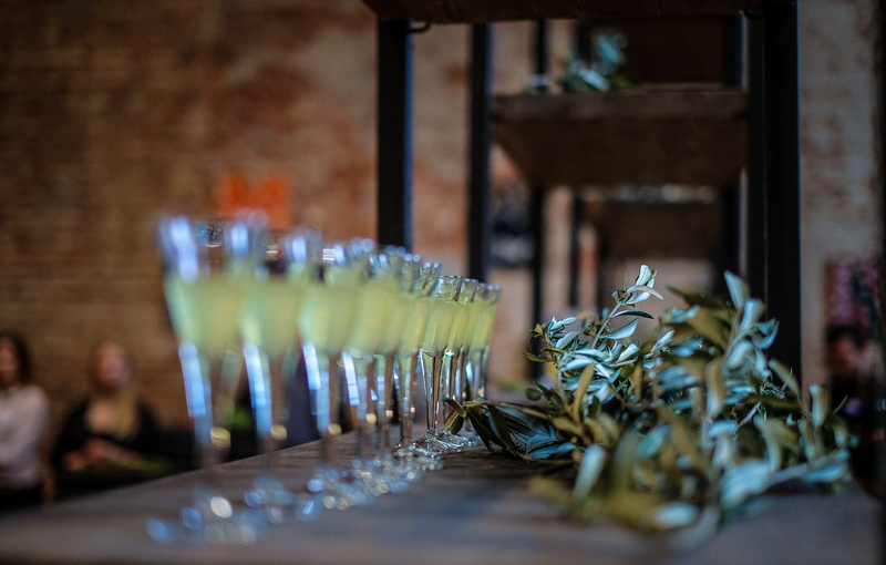 TDZG PRESS BRUNCH