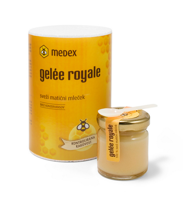 Gelee royale Medex